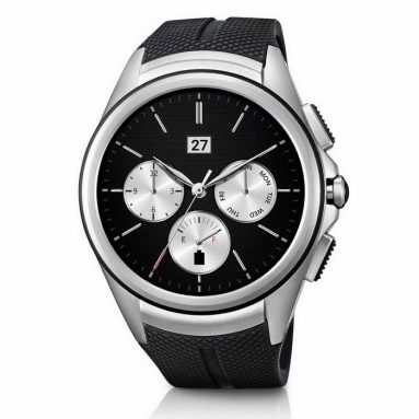 $ 21 OFF na LG WATCH URBANE 2 izdanje LTE Smartwatch, automatski kupon od DealExtreme