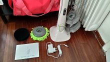 Phaewo Electric Spin Scrubber review: Din venlige hjemmepersonale