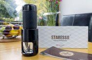 STARESSO Launches New Mini Coffee Maker