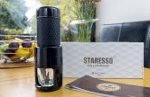 STARESSO Launches New Mini Coffee Maker