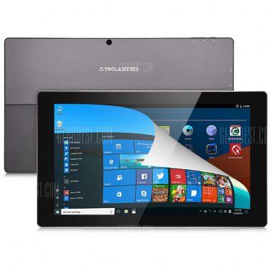 $ 285 s kuponem pro Teclast Tbook 16 Power Tablet PC Grey od společnosti GearBest