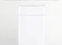 $86 with coupon for townew T1 Touchless Automatic Motion Sensor Trash Can from Xiaomi Youpin from GearBest