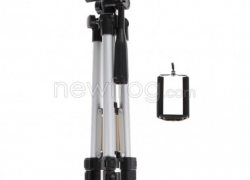 Professional Camera Tripod Stand Holder for Smart Phone- US$12.97 +Free Shipping from Newfrog.com
