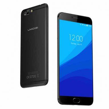 $ 249.99 cho UMIDIGI Z Pro Smartphone, miễn phí vận chuyển từ TOMTOP Technology Co., Ltd