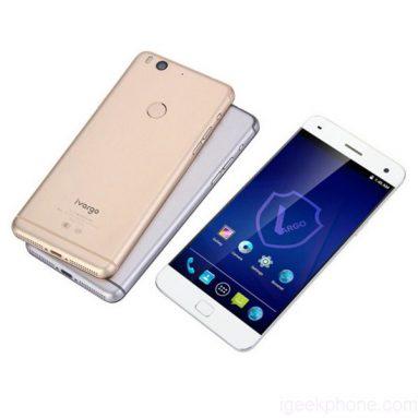 VARGO IVARGO V210101 Cheapest 3GB RAM Smartphone
