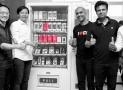 Mi Express, Mesin Penjual Otomatis Xiaomi Memfasilitasi Proses Pembelian Smartphone