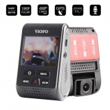 VIOFO A119 1440P HD Car Dash Camera with GPS Module $74.99Free Shipping from Zapals