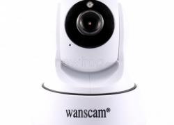 Wireless IP Camera-42% Off from Newfrog.com