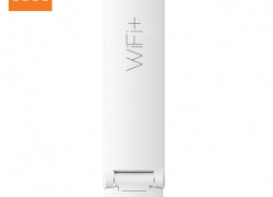 $13 with coupon for Original Xiaomi 2 Generation WiFi Signal Amplifier from Gearbest