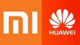 Lei juni sagde Xiaomi er glad for at have en ven som Huawei