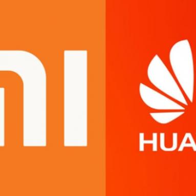 Lei Jun Said Xiaomi je ráda, že má přítele jako Huawei