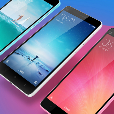 $ 10 OFF BANGGOOD TECHNOLOGY CO., LIMITED의 쿠폰이 포함 된 XIAOMI Mi4C 스마트 폰