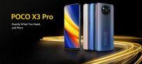 € 201 med kupon til POCO X3 Pro Global Version Snapdragon 860 8GB 256GB 6.67 tommer 120Hz Opdateringshastighed 48MP Quad Camera 5160mAh Octa Core 4G Smartphone fra BANGGOOD