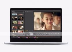 $778 flashsale for Xiaomi laptop air13 Fingerprint Sensor 13.3 inch from LIGHTINTHEBOX