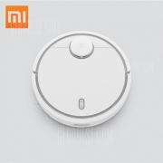 $279 with coupon  for Original Xiaomi Smart Robot Vacuum Cleaner  –  FIRST-GENERATION  WHITE from GearBest