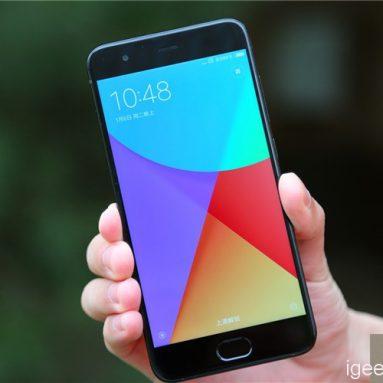 Xiaomi Mi6 vs Galaxy S8 vs Huawei P10 Náhled, Kdo je vaší první volbou?