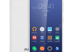 $157.99 for Lenovo ZUK Z2 4G Smartphone @GearBest from GearBest