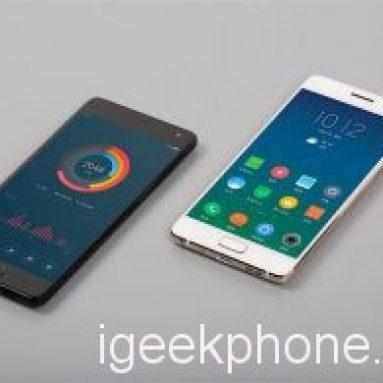 Xiaomi Redmi Pro vs Lenovo ZUK Z2 Rio Olympic EDITION